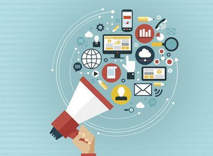 小企业建设网站什么类型比较好及注意事项
